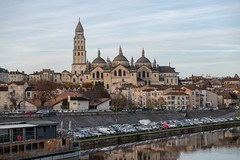 44513-Perigueux - Photo of Chancelade