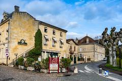 43223-Saint-Emilion - Photo of Saint-Laurent-des-Combes