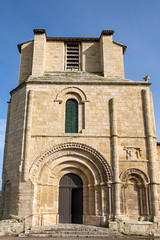 43343-Saint-Emilion - Photo of Branne