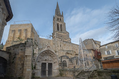 43249-Saint-Emilion - Photo of Branne