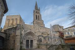43249-Saint-Emilion - Photo of Saint-Laurent-des-Combes