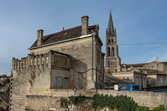 43387-Saint-Emilion - Photo of Branne