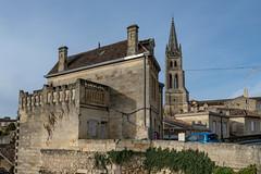 43387-Saint-Emilion - Photo of Saint-Laurent-des-Combes