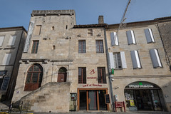 43378-Saint-Emilion - Photo of Branne