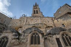 43268-Saint-Emilion - Photo of Saint-Laurent-des-Combes