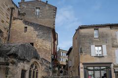 43270-Saint-Emilion - Photo of Saint-Laurent-des-Combes