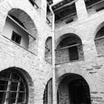 Arches of Athos   (Tri-X)