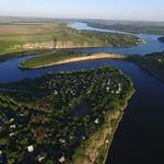 Dniester, Ukraine
