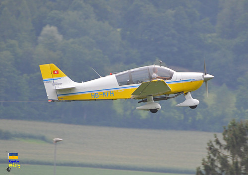 HB-KFH Grenchen