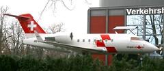 HB-JRA Luzern 281119