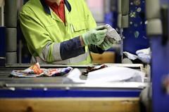 SIDOMPE, syndicat mixte pour la destruction des ordures ménagères et la production d'énergie situé à Thiverval-Grignon