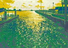 River Test, Southampton