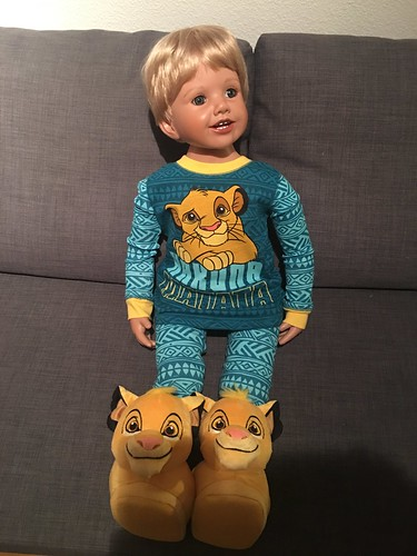 2019 Disney Store / Shop Disney The Lion King Hakuna Matata Kids Clothing