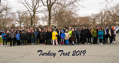 Turkey Trot 2019 +