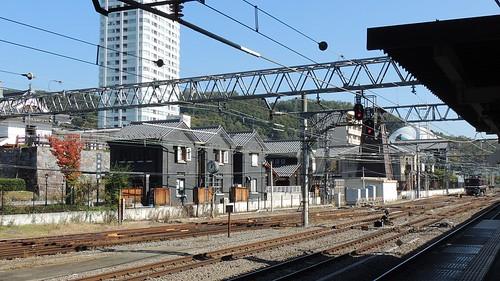 Kōfu Station