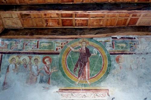 Acquarossa - San Carlo di Negrentino