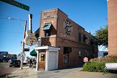 Sun Studio  Memphis