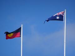 Australia's Flags