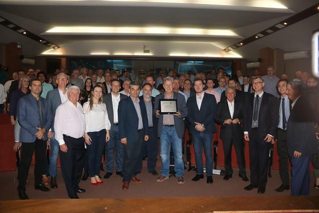 29/11/2019 Reunião sobre concessões na infraestrutura CIC Caxias do Sul