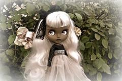 Neo Polly Tan -  AigulDOLLS Custom