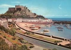 Channel Islands - Jersey