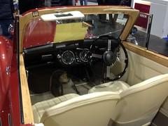 Sunbeam-Talbot 10 Tourer (1947)