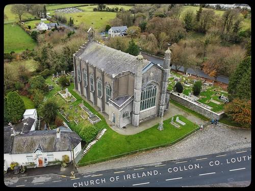 Church of Ireland, Collon,  Co. Louth.