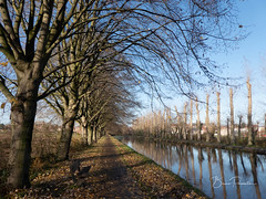 Canal d'Ypres