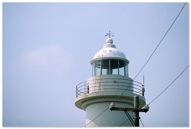 Photo:Ikemajima lighthouse, Miyakojima - 池間島灯台, 宮古島 By cHoIminG