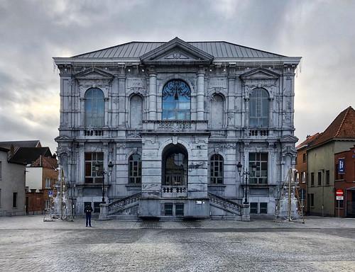 Vilvoorde Stadhuis