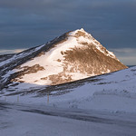 Travelling Home, Iceland by rachel dunsdon