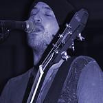 Feeling the blues by Ken Busbridge