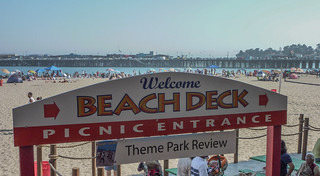 Photo 8 of 10 in the Santa Cruz Beach Boardwalk gallery