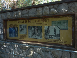 Photo 1 of 4 in the Quicksilver Express gallery