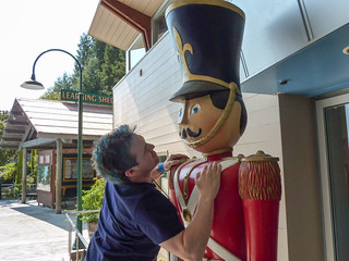 Photo 9 of 10 in the Gilroy Gardens Family Theme Park gallery