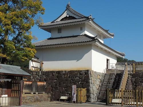 Kōfu Castle, Kōfu