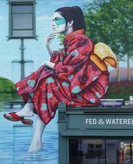 London Street Art 69