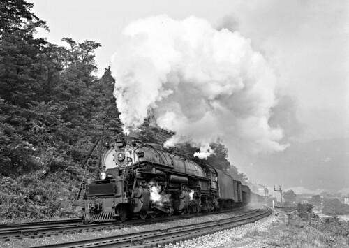 BO, Piedmont, West Virginia, 1948