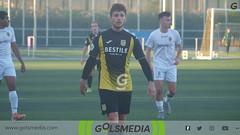 Tercera División. CD Roda 2-1 CD Olímpic Xàtiva (30/11/2019), Jorge Sastriques