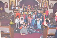 All Sainta (Halloween) Day 2019