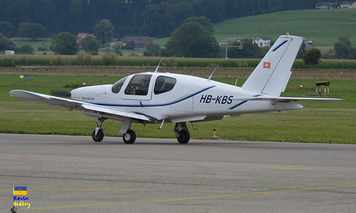 HB-KBS Grenchen