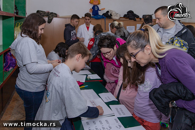 """8. Festival nauke """"Timočki naučni tornado"""" u Zaječaru"""