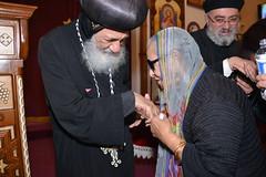 H. G. Bishop Elia visits ARSM