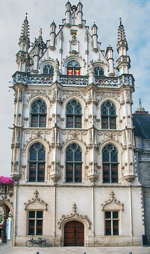 Stadhuis Oudenaarde -2-