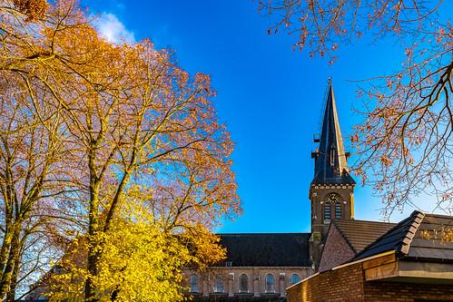 Sint-Stefaanskerk, Zaventem, Brussels
