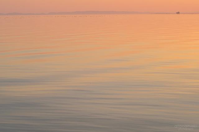 Photo:風の色は夕方の By atacamaki