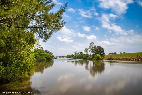 Patterson River