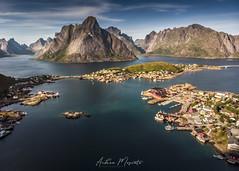 Lofoten Islands (Norway)