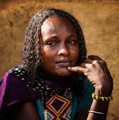 Borana Tribe