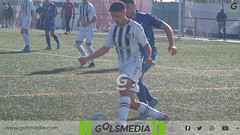 Regional Preferente. CF San Pedro 3-4 CD Castellón B (01/12/2019), Jorge Sastriques